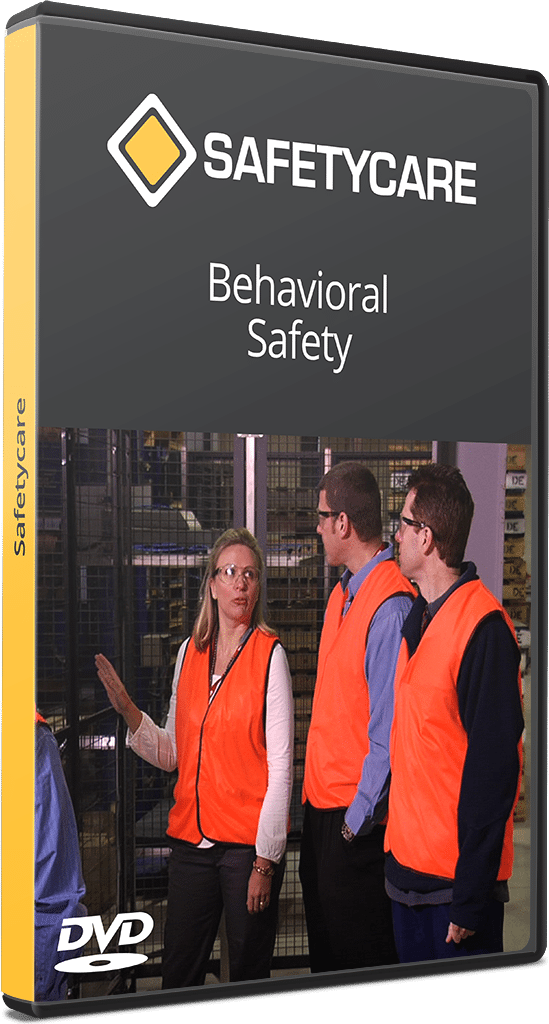 Behavioural Safety DVD